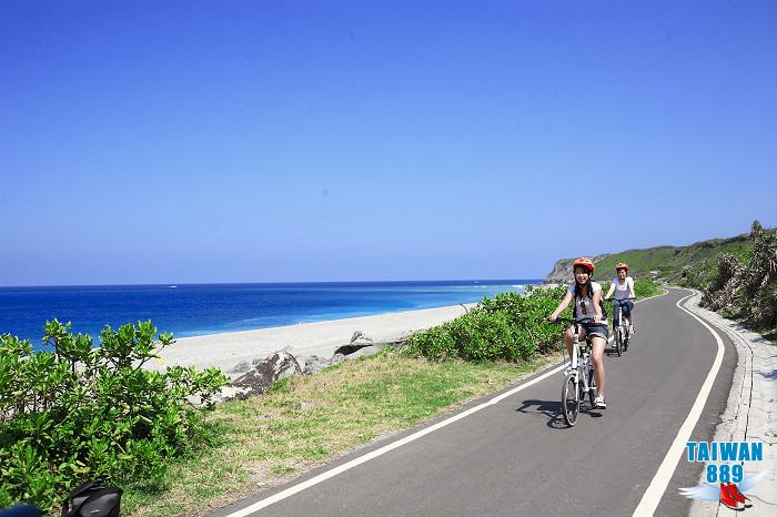兩潭自行車步道